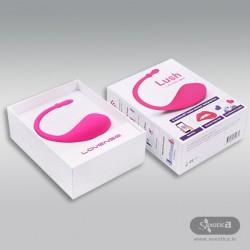 Lovense LUSH Wireless Bluetooth App Vibrator ACV-001