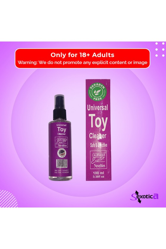 Universal Toy Cleaner TC-001