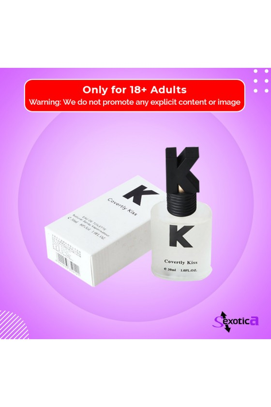 Covertly Kiss 30ML, k Sexy...